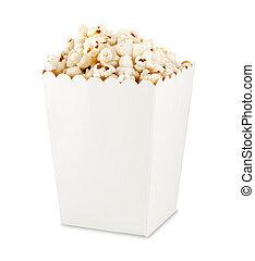 case pop-corn