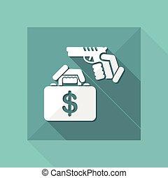 Case robbery