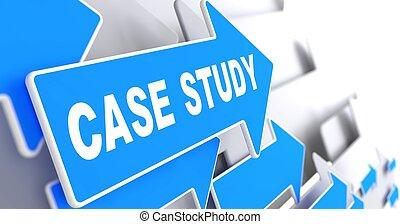 Case Study on Blue Arrow.