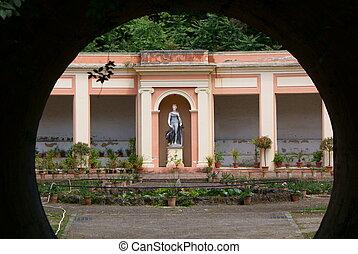 caserta, palais royal