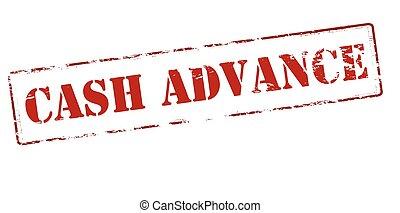 Cash advance banking photo 2