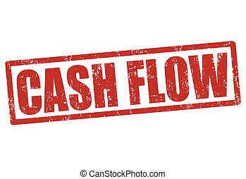 Cash flow stamp