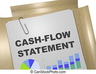 Cash-Flow Statement concept