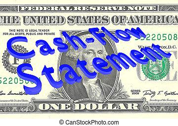 Cash-Flow Statement concept