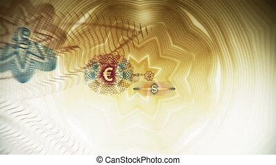 Cash Flow (World Currency Loop)