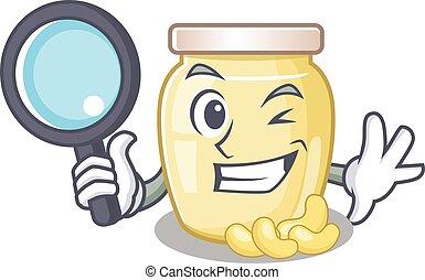 Cashew Butter 26 - Elegant and Smart cashew butter Detective...