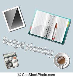 Cashflow management and financial planning