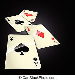 casino, achtergrond