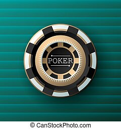 Casino background-Vintage style-Ace, Vip, casino, poker