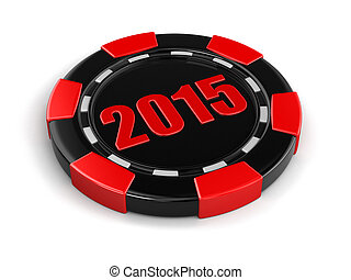 casino chip 2015