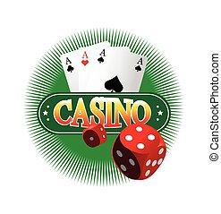 Casino Design Concept