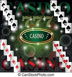 casino, gambling.