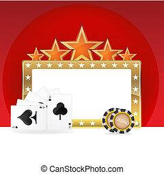 casino, iconen