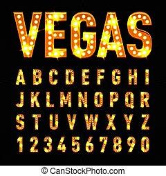 Casino Letters