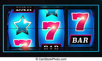 Casino Lucky Slot Reels