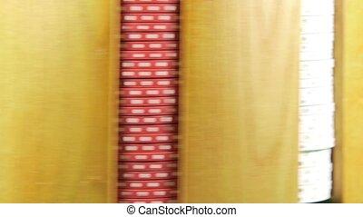 Casino poker chips gambling concept - Poker game gambling...