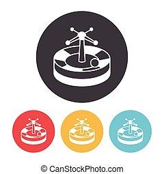 Casino Roulette icon