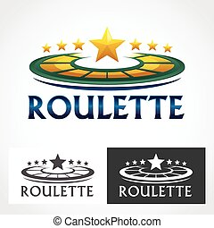 Casino Roulette Symbol