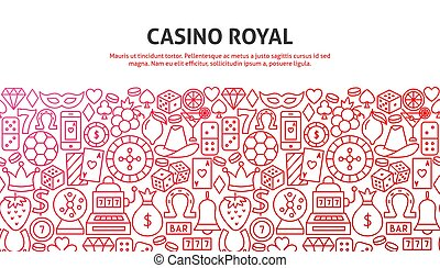 Casino Royal Concept