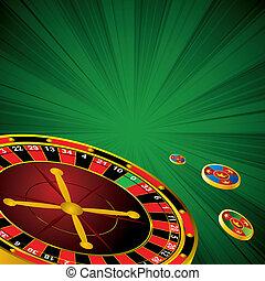 casino, símbolos