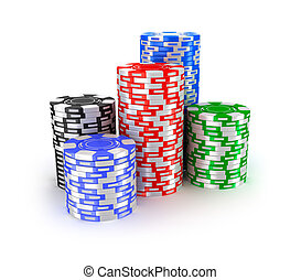 casino spaanders, in, aambeien