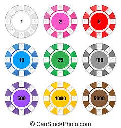casino spaanders