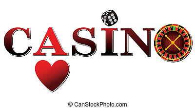 casino teken