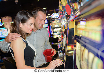 casino, visite