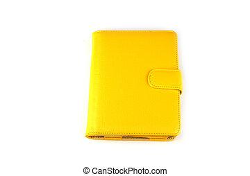 caso, amarillo