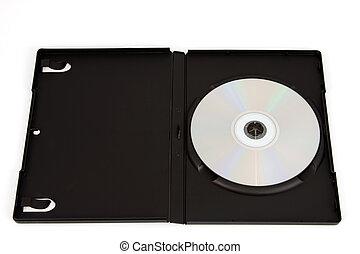 caso, dvd