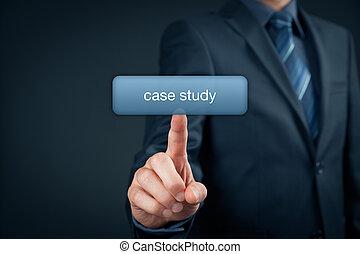 caso, estudio