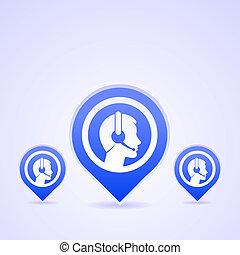 casque à écouteurs, communication