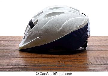 casque bicyclette