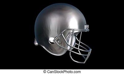 casque, football
