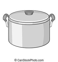 Dessin anim casserole - Casserole dessin ...
