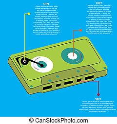 Cassette Information