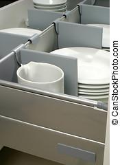 cassetto cucina