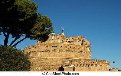 Castel S Angelo 2