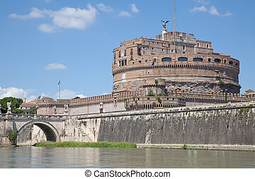 Castel Sant'Angelo Basilica