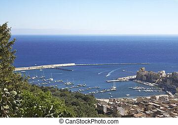 Castellammare del Golfo bis - Castellammare del Golfo, north...