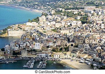 Castellammare del Golfo - Trapani, Sicilia