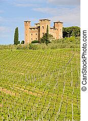 Castello delle quatro torra 05