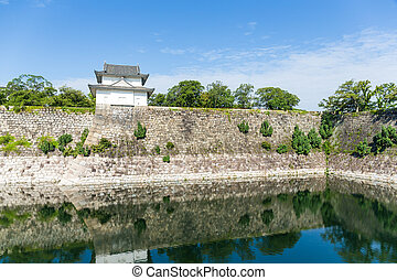 castello osaka