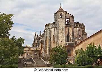 castello, templars
