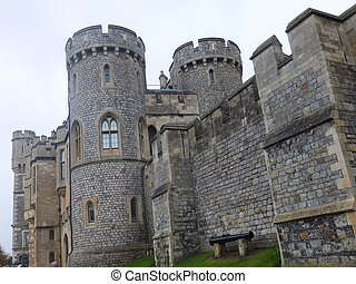 castello, windsor