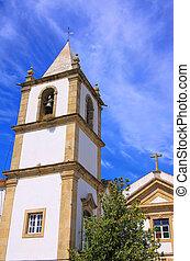 Castelo Branco church 01