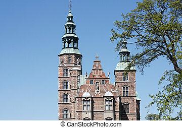castelo, rosenborg