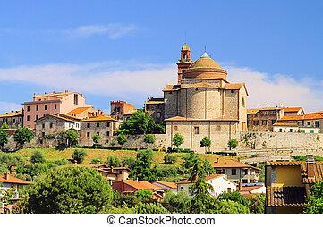 Castiglione church 01