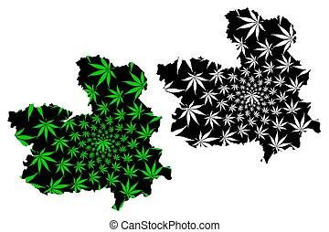 Castilla?La Mancha (Kingdom of Spain, Autonomous community)...
