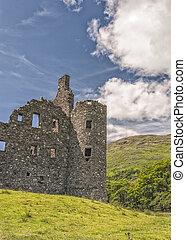 castillo de kilchurn, 03